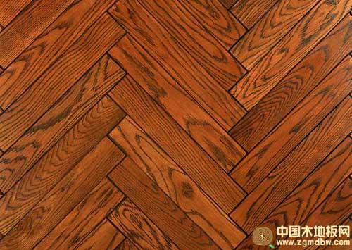 12款实木地板材质优缺点介绍