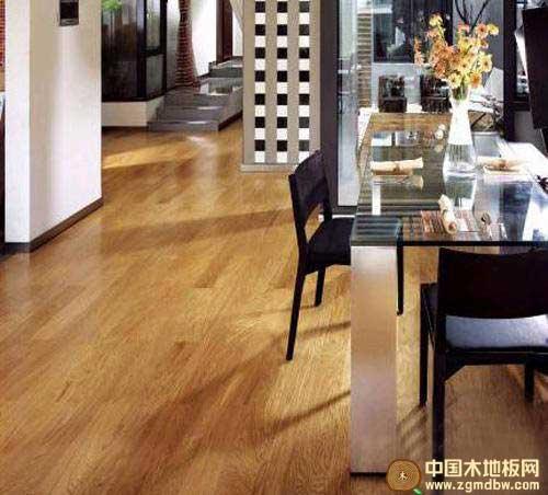 圣象中国印象地板