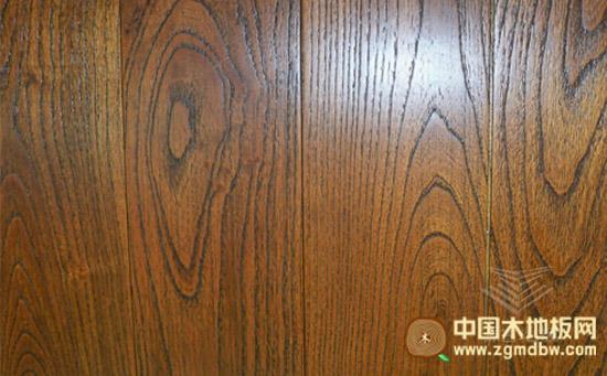源古地板-仿古地板系列-中国木地板网