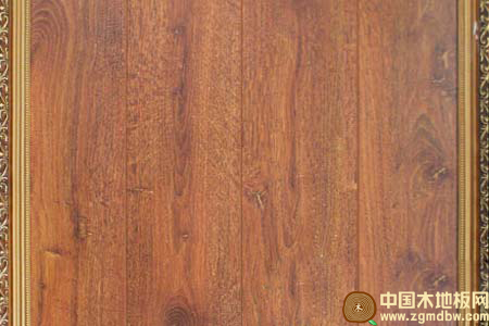 吉林森工金桥吉祥橡木三层实木复合地板测评