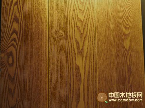 浅色木饰面贴图