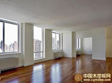 5款高档实木地板推荐 搭配中欧式风格别墅