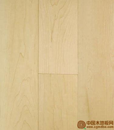 4款枫木地板推荐 改造浅色温暖狭小旧房