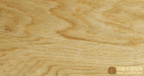 柞木地板打造简约风格家