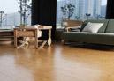 实木地板最经济的保养