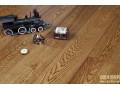 米乐居地板-多层仿古橡木