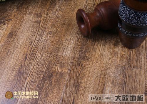 大欧地板-北欧风情系列-中国木地板网