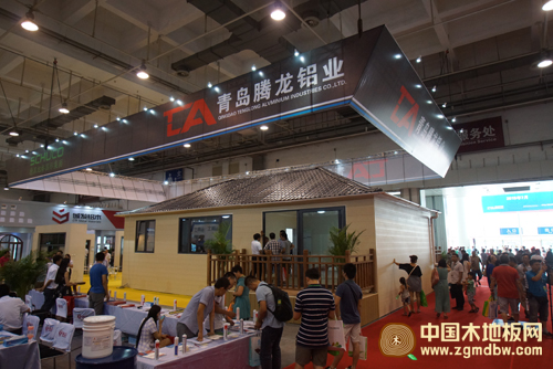 第十届青岛国际建博会7月19日盛大开幕