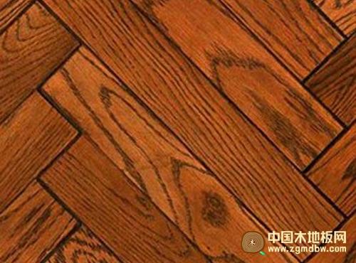 木地板规格对铺装使用有何影响