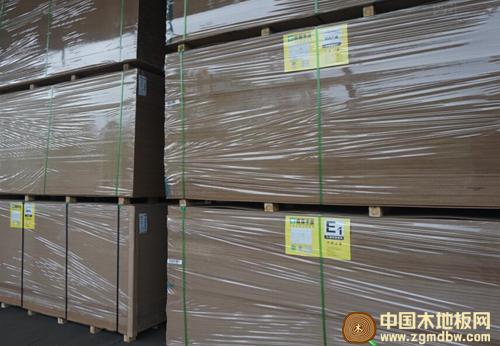 吉象木业:优质密度板供应商
