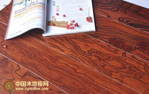地板十大品牌值得消费者信赖-中国木地板网