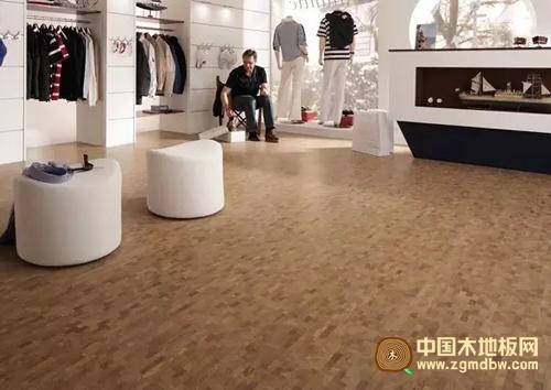 长颈鹿地板告诉你三层实木地板的好处