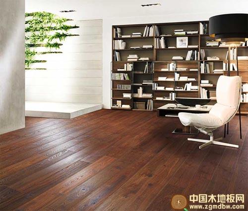 五大进口地板品牌:飞美地板-中国木地板网