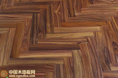 花式铺装地板,美到cry-中国木地板网