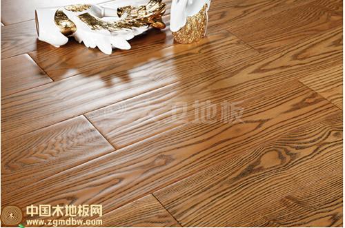 中国地板十大品牌之大卫地板