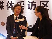 专访安信伟光(上海)木材有限公司董事长