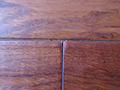 实木复合地板投诉案例(3)——地板铺装后为