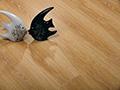 燕泥强化地板—圣托里尼