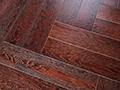 燕泥实木复合地板爵士