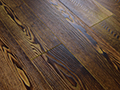 燕泥实木复合地板摩卡