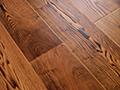 燕泥实木复合地板米家