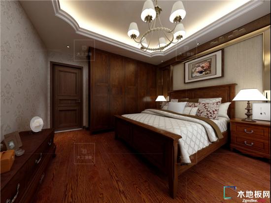 二号站用户登录实力派丨大卫地板纯实木地暖 为您塑造健康家
